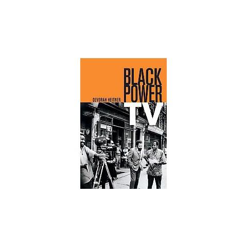 Black Power TV (Paperback)