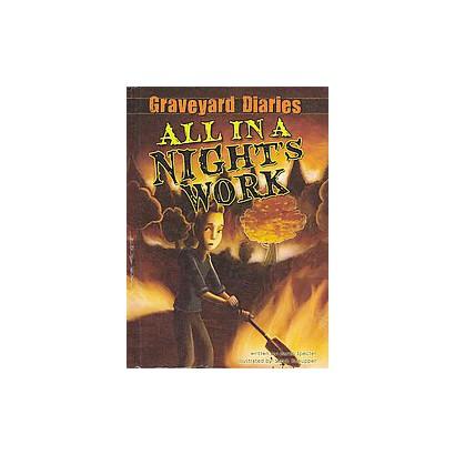 Graveyard Diaries (Hardcover)