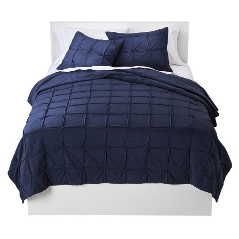 Jersey Reversible Quilt - Room Essentials™