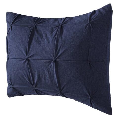Room Essentials® Jersey Reversible Quilt Sham
