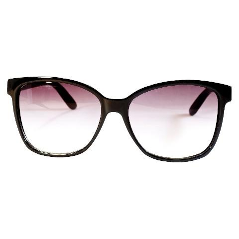 Surf Sunglasses - Black Frame