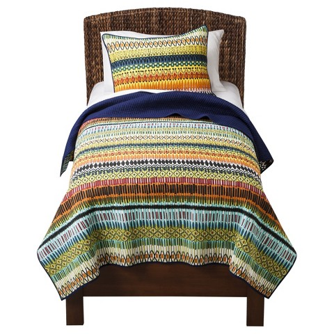 Mudhut™ Etosha Quilt Set