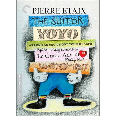 Pierre Etaix (R) (Widescreen)