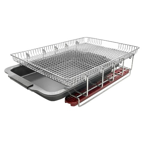 Stainless Grill Rack