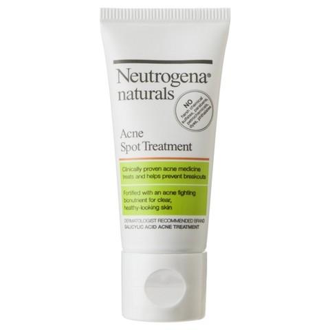 Neutrogena Naturals Acne Spot Treatment