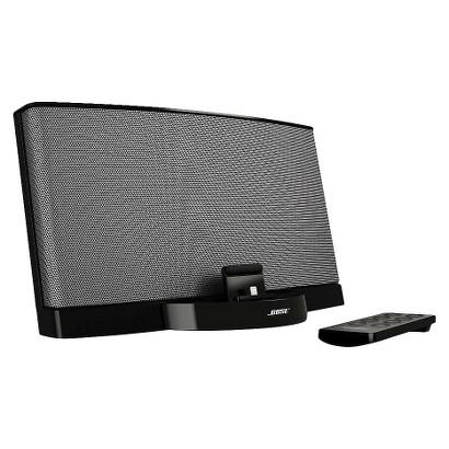 Bose® SoundDock® III 120V - Black (310583-1130)