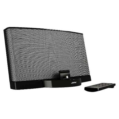 Bose® SoundDock® III 120V - Black (310583-1130)