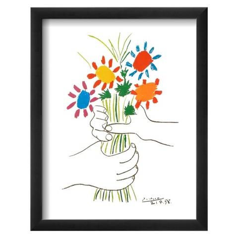Art.com - Petit Fleurs