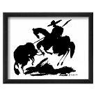 Art.com - Bullfight I
