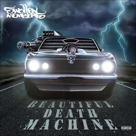 Beautiful Death Machine [Explicit Lyrics]