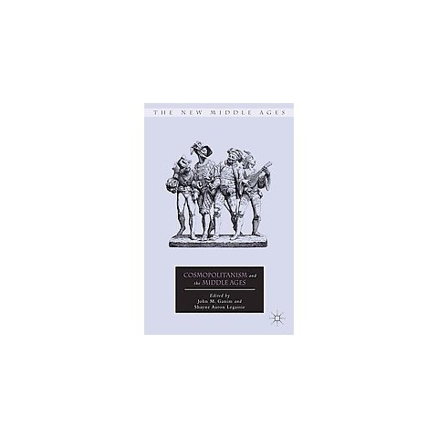 Cosmopolitanism and the Middle Ages (Hardcover)