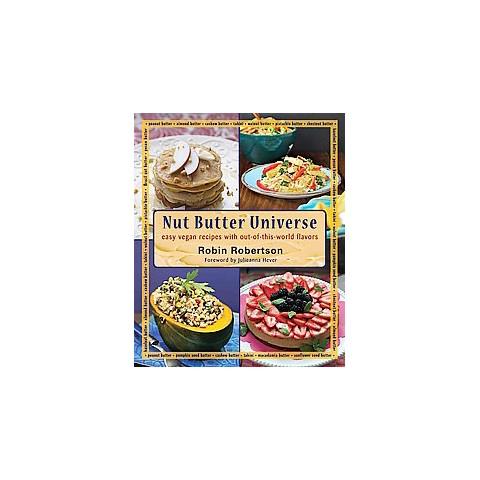 Nut Butter Universe (Paperback)
