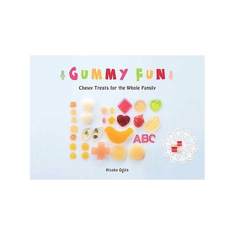 Gummy Fun (Paperback)