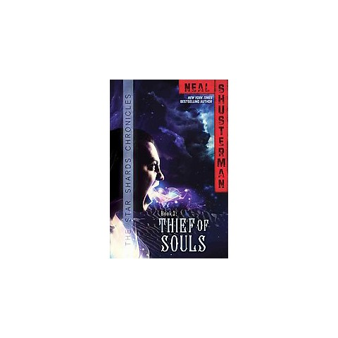 Thief of Souls (Reissue) (Hardcover)