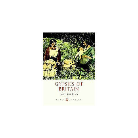 Gypsies of Britain (Paperback)