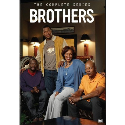Brothers: The Complete Series (2 Discs)