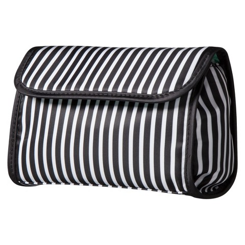 Contents Foldover Clutch Bag