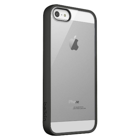 Belkin Cell Phone Case for iPhone®5 - Multicolor (F8W153ttC0)