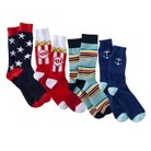 Mossimo Men's Fashion Sock Collection