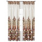 Mudhut™ Samovar Window Panel  - Cream (55x84