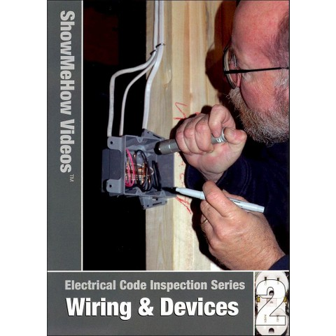 Electrical Code Inspection: Wiring and Devices