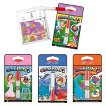 Melissa and Doug Color Blast Coloring Book - Assorted