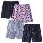 Merona® Men's Fashion Boxers Collecti...