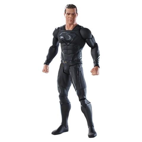 Superman™ MAN OF STEEL™ MOVIE MASTERS® General Zod Action Figure