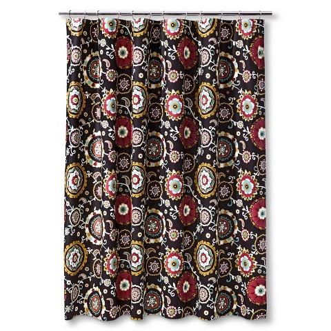 Mudhut™ Sofia Shower Curtain