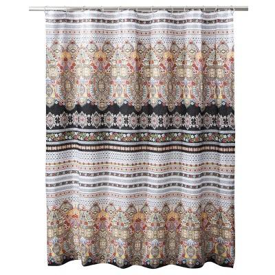 Mudhut™ Suri Shower Curtain