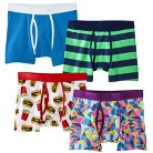 Mossimo Supply Co. Men's Fashion Boxers C...