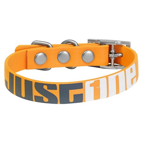 Just One Dog Collar - Small- Small
