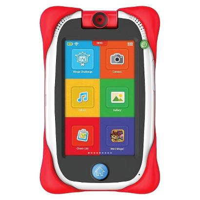 nabi® Jr. 4GB Tablet (nabiJRNV5A)