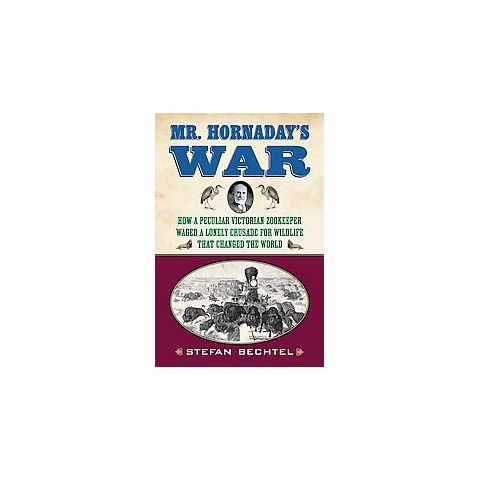 Mr. Hornaday's War (Paperback)