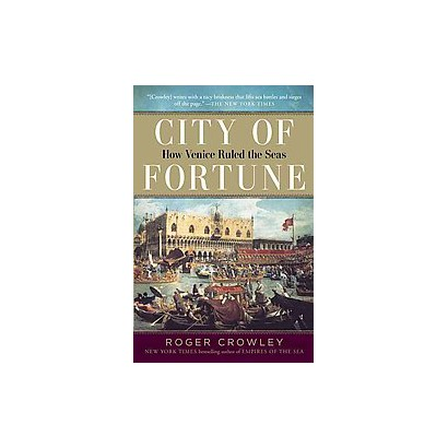 City of Fortune (Reprint) (Paperback)
