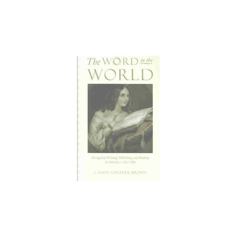 Word in the World (Paperback)
