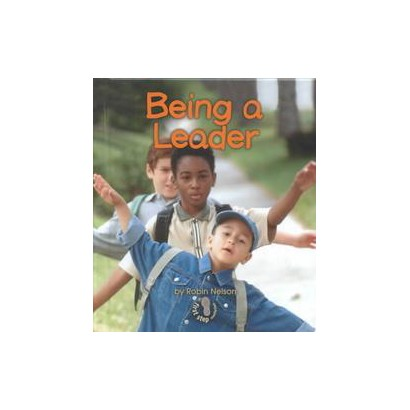 Being a Leader (Hardcover)