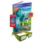 LeapFrog® LeapReader™ Book: Disney Pixar Monsters University 3D  - Target Exclusive (works with Tag)