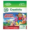 LeapFrog® Learning Game: Adventure Sketchers! Draw, Play, Create (for LeapPad® Tablets and