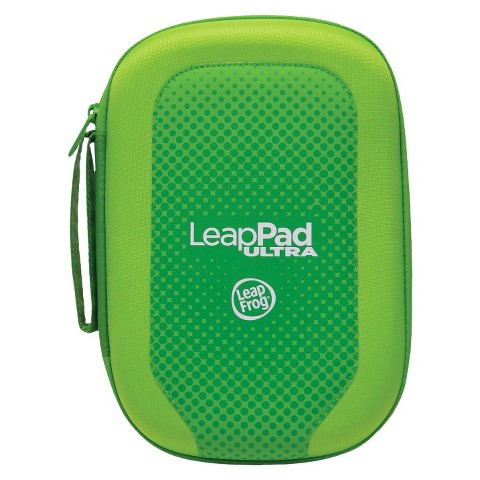 LeapFrog® LeapPad™ Ultra Carrying Case - Green