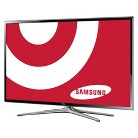 "Samsung 50"" Class 1080p 120Hz Smart LED TV - Black (UN50F6300AFXZA)"