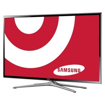 "Samsung 50"" Class 1080p 120Hz Smart LED TV - Black (UN50F6300AFXZA)"