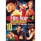 The Film Noir Classics Collection, Vol. 4 (R) (Widescreen)