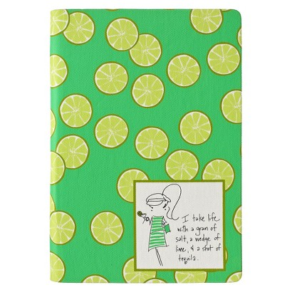 Barnes & Noble Mary Phillips Book Reader Cover - Lime(9BN50282)