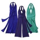 Mossimo® Women's Multi Wrap Dress &#3...