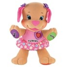 Fisher-Price® Laugh and Learn Love to Play Sis