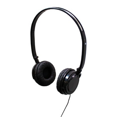 Travel Time Adult Headphones (ACC1206)