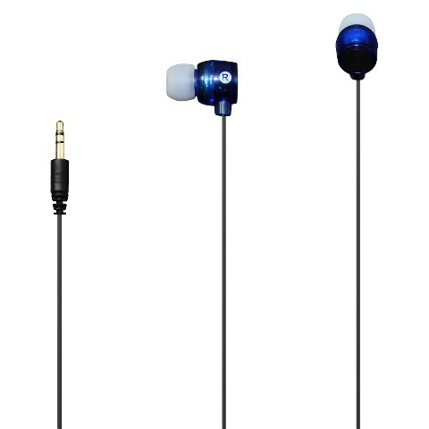 Travel Time Child-Safe Earbuds (ACC1208)