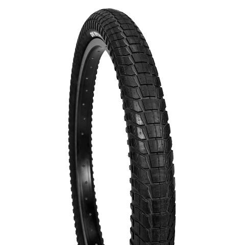 "DK Black Photon Tire 2.25"" Street"