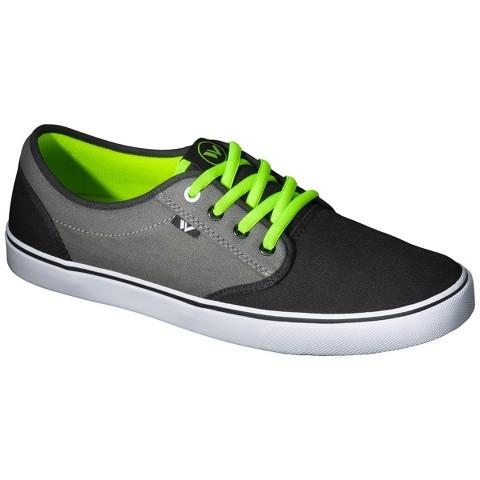 Boy's Shaun White Incognito Skate Shoe - Black